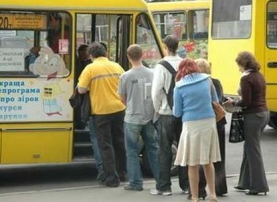 Шумные водители в Симферополе