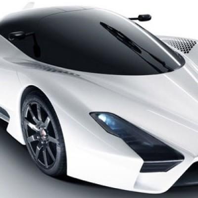 Основатель компании Shelby Super Cars — Джерод Шелби