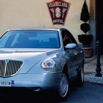 История марки Lancia