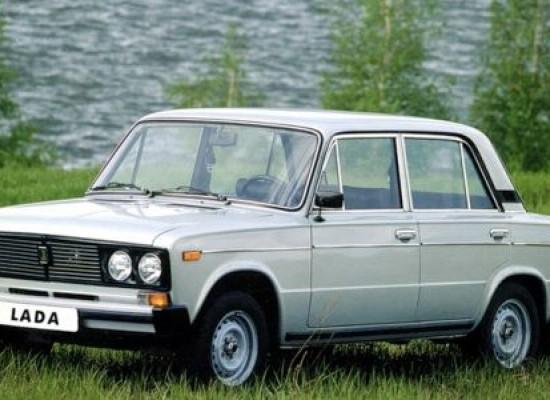 История модели ВАЗ-2106