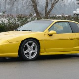 Pontiak Fiero