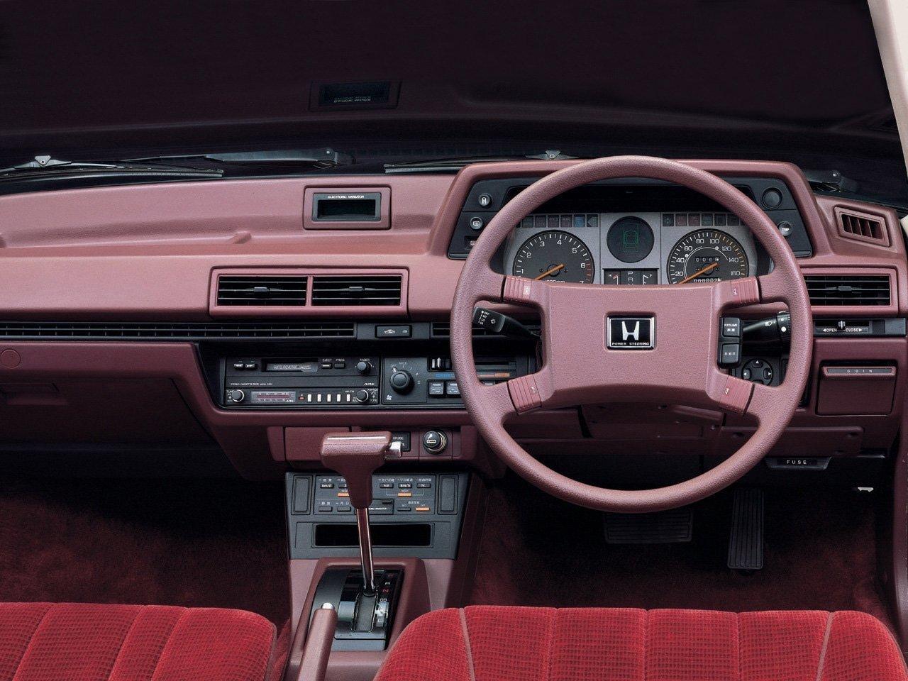хонда21